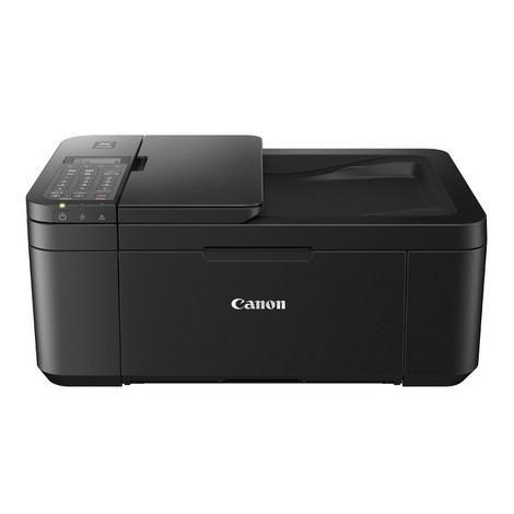 Máy in phun màu đa năng Canon PIXMA TR4570S, In, Scan, Copy, Fax - Hàng chính hãng