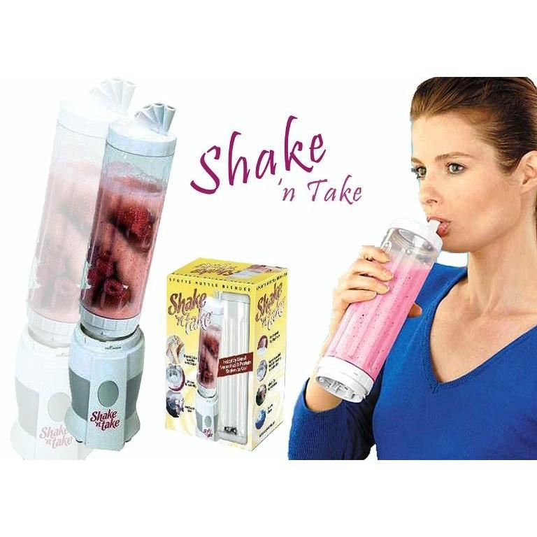 Máy say sinh tố 2 cối mini Shake and Take loại 1 - 2882953 , 182198773 , 322_182198773 , 199000 , May-say-sinh-to-2-coi-mini-Shake-and-Take-loai-1-322_182198773 , shopee.vn , Máy say sinh tố 2 cối mini Shake and Take loại 1