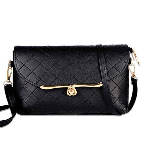 ﹊☑Women's bag 2019 new hundred Korean version of the fashion shoulder lady mother slant