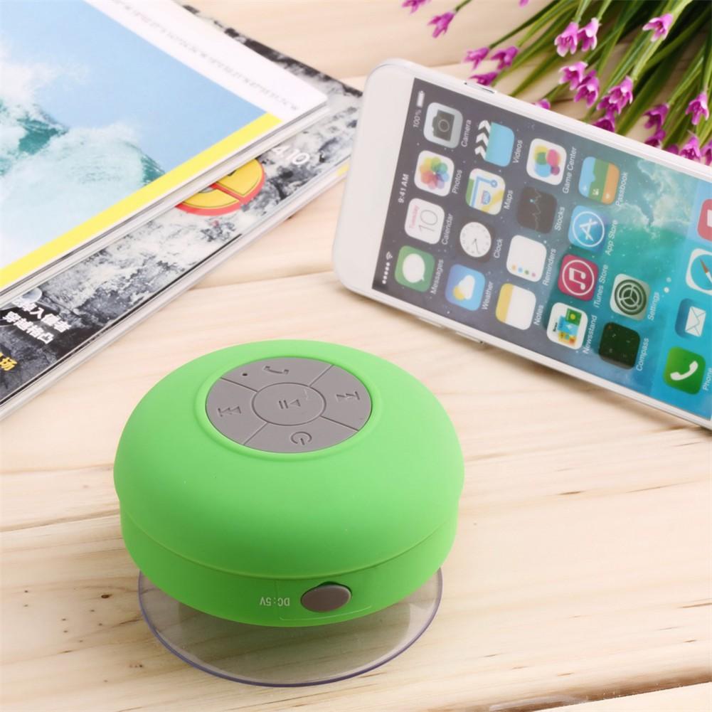 Loa Bluetooth không dây chống nước có núm hít chân không - 13864276 , 2141076292 , 322_2141076292 , 152381 , Loa-Bluetooth-khong-day-chong-nuoc-co-num-hit-chan-khong-322_2141076292 , shopee.vn , Loa Bluetooth không dây chống nước có núm hít chân không