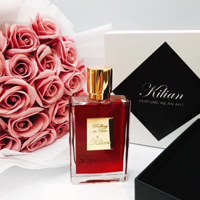 Nước Hoa Kilian Rolling In Love Test 2ml/5ml/10ml (Unisex)