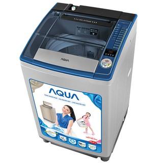 MIỄN PHÍ CÔNG LẮP ĐẶT - U105ZT Máy giặt Aqua 10.5 kg AQW-U105ZT