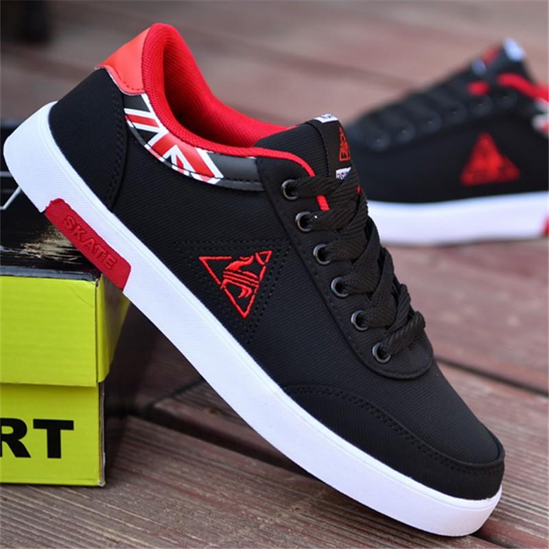 Giày Nam, Giày Sneaker Thể Thao Nam  G30 Kiểu Thời Trang Hot 2020