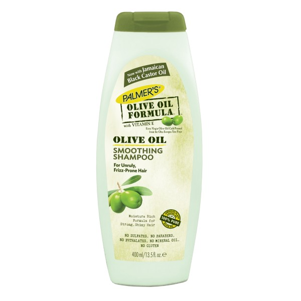 Dầu gội dưỡng tóc Olive Oil Shampoo - Palmer