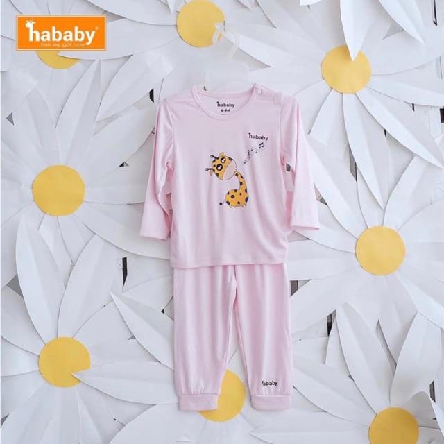 Sale 50% Bộ thu đông cho bé hababy petit ( số lượng ưu đãi dành cho khi mua nh )