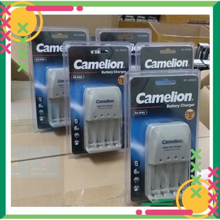 [BÁN CHẠY] Bộ sạc Camelion BC-0905 A, sạc Pin AA AAA 0905A, sạc nhanh