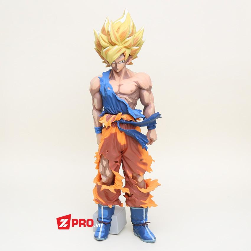 Mô hình Figure Dragon Ball MSP Son Goku 34cm Bản Manga - 2880061 , 1238501639 , 322_1238501639 , 448000 , Mo-hinh-Figure-Dragon-Ball-MSP-Son-Goku-34cm-Ban-Manga-322_1238501639 , shopee.vn , Mô hình Figure Dragon Ball MSP Son Goku 34cm Bản Manga