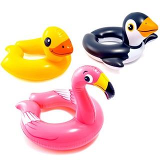 Phao bơi INTEX 59220 cho bé 3-6 tuổi