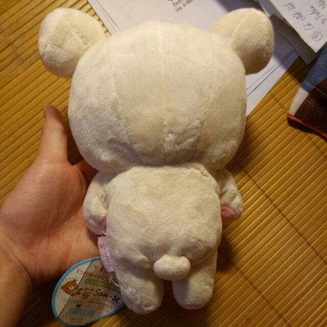 Gấu bông Korilakuma 19cm