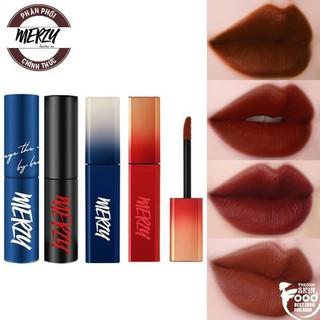 Son Merzy [Hot New-Hàng Auth] Son kem lì Merzy The First Velvet Tint [ V1 -V18 ] thumbnail