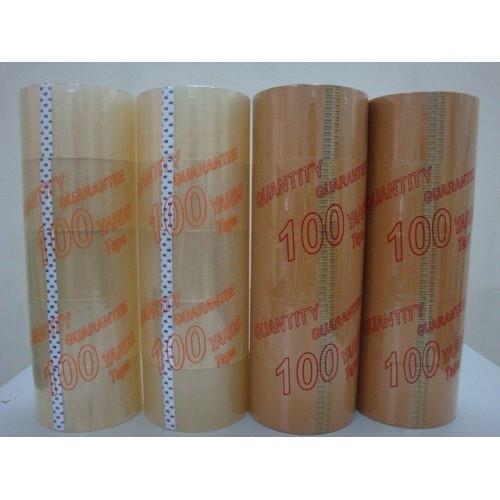 1 cây 6 cuộn băng keo 100 yard đủ nặng 1,2kg giá sĩ | Shopee Việt Nam