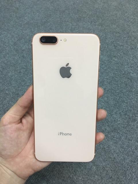 Điện thoại iPhone 6Plus 16Gb phiên bản Quốc Tế độ vỏ 8Plus Gold