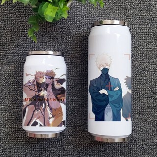 Đồ Đựng Nước Uống Hình Nhân Vật Naruto