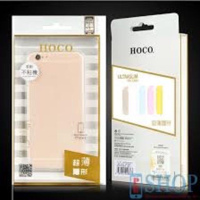 Ốp silicon Hoco hàng loại 1