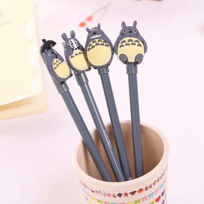 Bút Totoro mực nước đen (mẫu ngẫu nhiên) - 3230180 , 419272688 , 322_419272688 , 8000 , But-Totoro-muc-nuoc-den-mau-ngau-nhien-322_419272688 , shopee.vn , Bút Totoro mực nước đen (mẫu ngẫu nhiên)