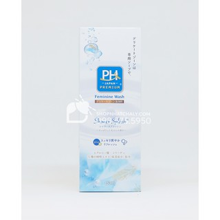 Dung dịch vệ sinh phụ nữ PH Care Nhật Bản mẫu mới. Hàng nội địa Nhật xách tay trực tiếp. Ngăn ngừa nấm ngứa phụ khoa 5