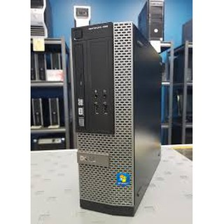 Thùng CPU DELL OPTIPLEX 390 SFF giá rẻ