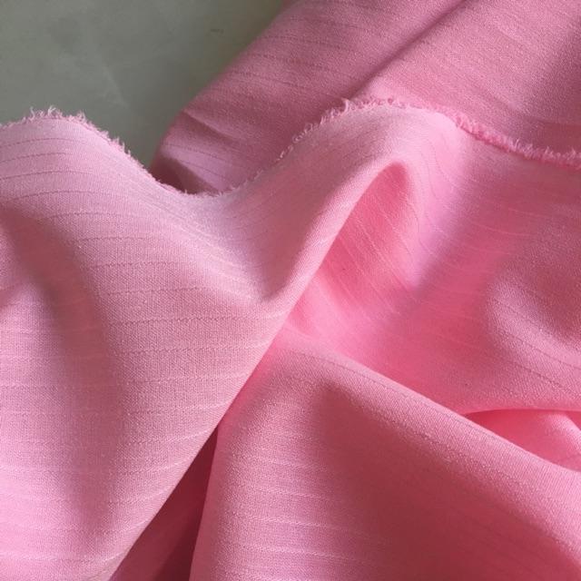 Combo vải đũi