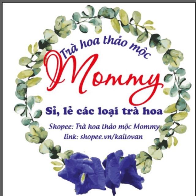 Trà hoa thảo mộc Mommy