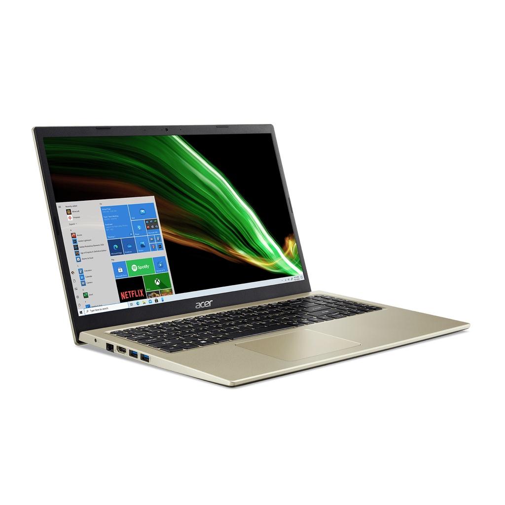 Laptop ACER AS A315-58-3939 i3-1115G4   4GD4   256GSSD PCIe   15.6FHD