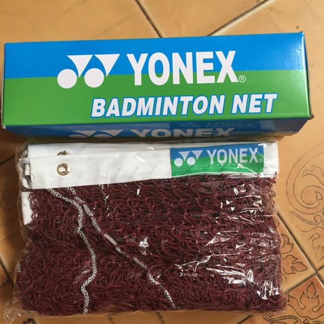 Lưới cầu lông yonext ( tiêu chuẩn thi đấu )