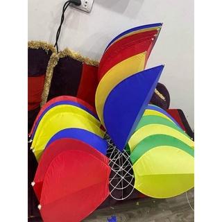 Diều Cánh Cốc, Diều sáo mini, diều khung 1m5 đủ màu sắc, làm theo yêu cầu (HÀNG ĐÃ TÉT OK TRƯỚC KHI GỬI) thumbnail