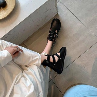 New fashion women's boots, breathable sandals, casual and versatile, sexy women's shoes, women's Boots
