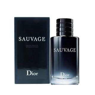 [Thanh Lý Giá Sốc] Nước Hoa Nam Dior Sauvage EDT (Eau de toilette)
