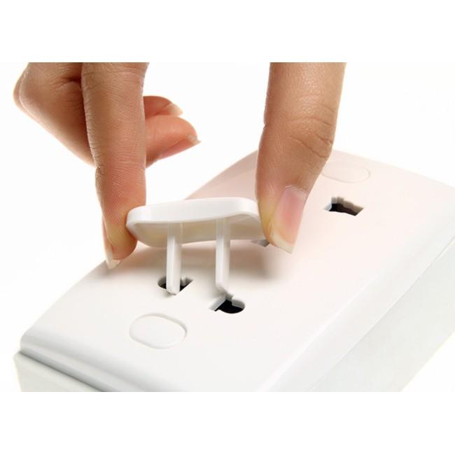 10 nút Bịt ổ điện an toàn c