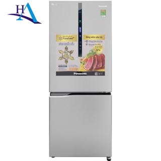 Tủ Lạnh Panasonic NR-BV289XSV2