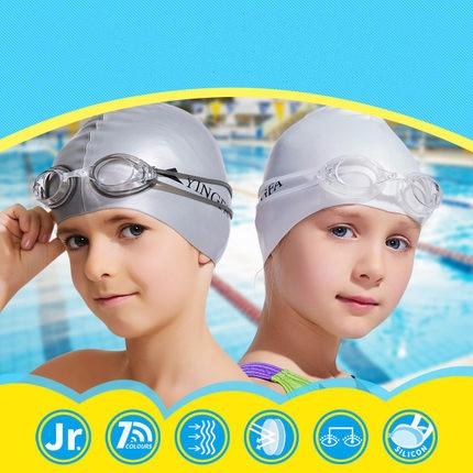 Kính bơi trẻ em chống sương mù