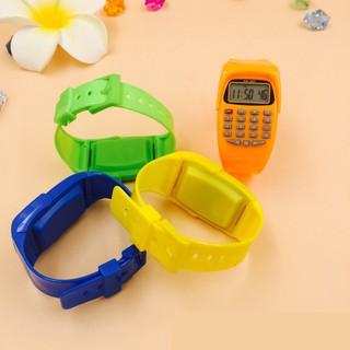 Đồng hồ điện tử máy tính trẻ em