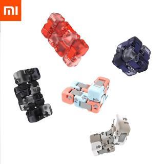 Xiaomi mitu Cube Spinner,Smart Fidget Magic Cube Infinity Toys Anti Stress Anxiety Juguete