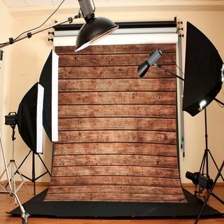 Backdrop Cho Studio Loại Sàn Gỗ Kích Thước 5X7Ft thumbnail