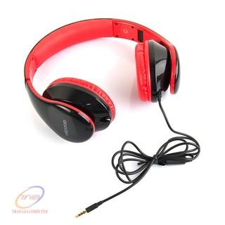 Tai nghe Microlab K310 (1 jac 3.5 cho cả phone và micro)