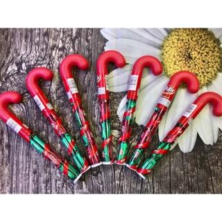 Gậy Giáng Sinh kẹo Kitkat hàng usa