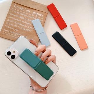 Giá đỡ đa chức năng có thể gập lại derma GD03 Giá đỡ điện thoại di động Giá đỡ từ tính thumbnail