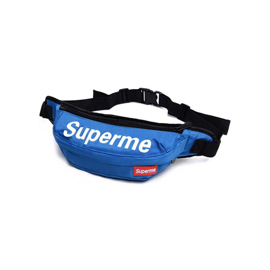 Túi vải Oxford đeo hông đựng đồ dùng thể thao