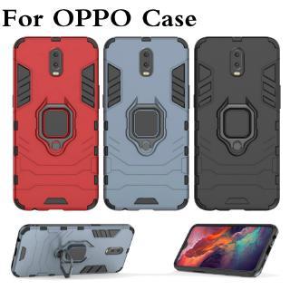Ốp điện thoại cứng chống sốc cho REALME 3 / C2 / X / 5 PRO / R15X / K1 / OPPO K3 / RENO / RENO 2 / RENO Z / A1K