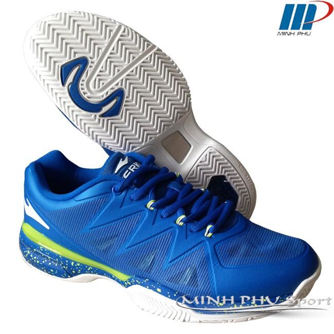 Giày tennis ERKE-2111-603 xanh