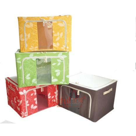 Hộp đựng đồ Living Box 62L