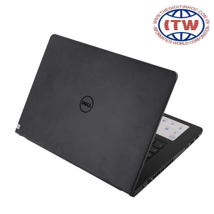 Laptop Dell Inspiron 3467 M20NR2 i3 7100U (Đen) - Tặng kèm túi NB Dell - 2633438 , 571025376 , 322_571025376 , 11390000 , Laptop-Dell-Inspiron-3467-M20NR2-i3-7100U-Den-Tang-kem-tui-NB-Dell-322_571025376 , shopee.vn , Laptop Dell Inspiron 3467 M20NR2 i3 7100U (Đen) - Tặng kèm túi NB Dell