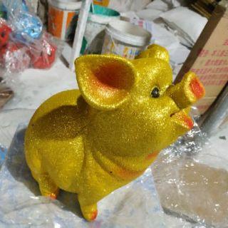 Lợn đất 3D siêu hot