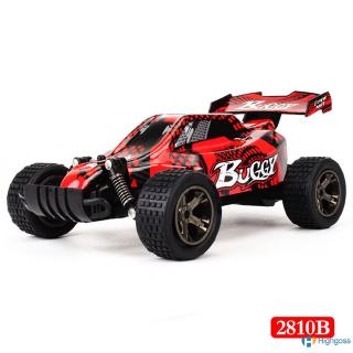 【COD】 RC Monster Truck Off-Road Vehicle 2.4G Remote Control Buggy Car