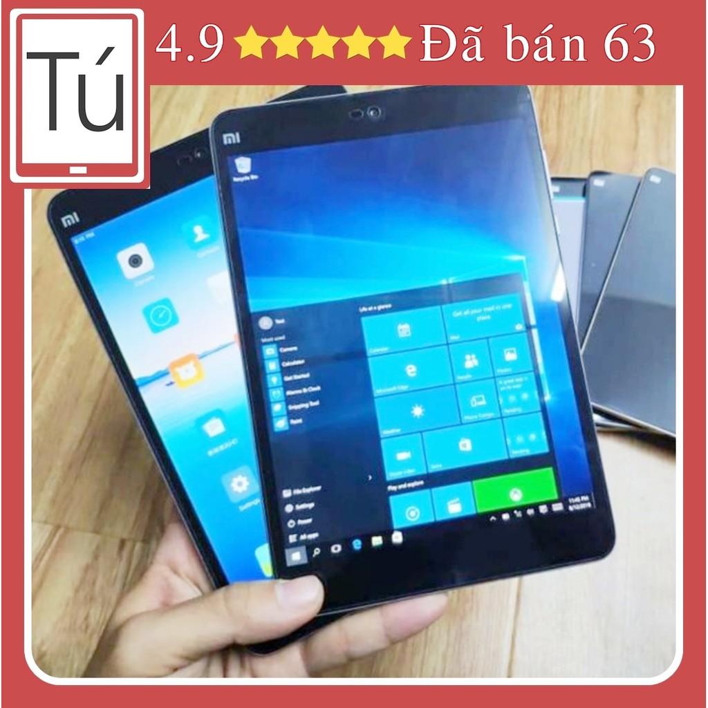 Máy tính bảng Xiaomi MiPad 2 Windows + Cường lực, ốp lưng.