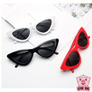 Kính mắt cho bé - Kính râm Mắt Mèo gọng dẻo mùa hè chống tia UV cho bé 1-6 tuổi phong cách Hàn Quốc KM07 thumbnail
