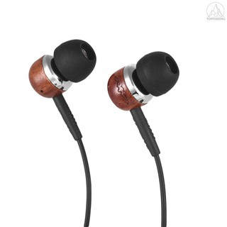Tfh★TAKSTAR HI1200 In-ear Dynamic Wired Headphones Earphones Earbuds 3.5mm Plug with Carry Bag for iPhone Xiaomi Smarpho