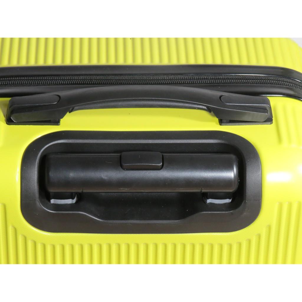 """Vali SIZE 28"""", 24"""", 20"""" - 7 MÀU THỜI TRANG nhựa dẻo ABS+PC, chống vỡ, chống va đập C155"""