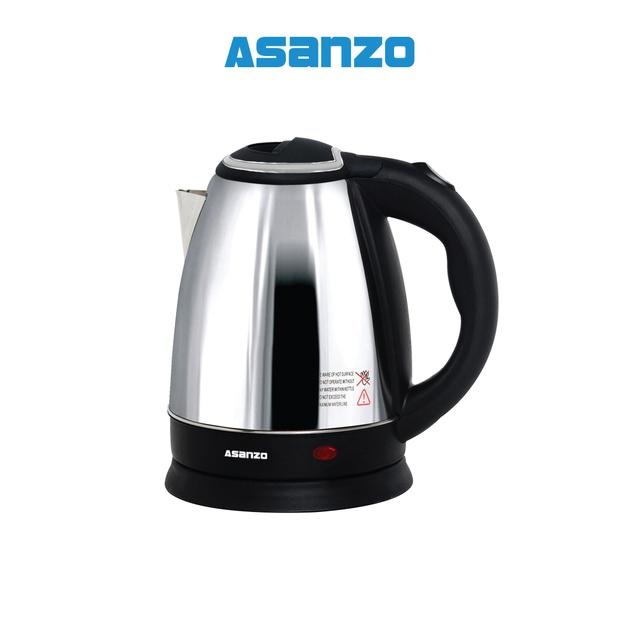 Ấm Đun Siêu Tốc Asanzo SK-1800 (1.8 lít)