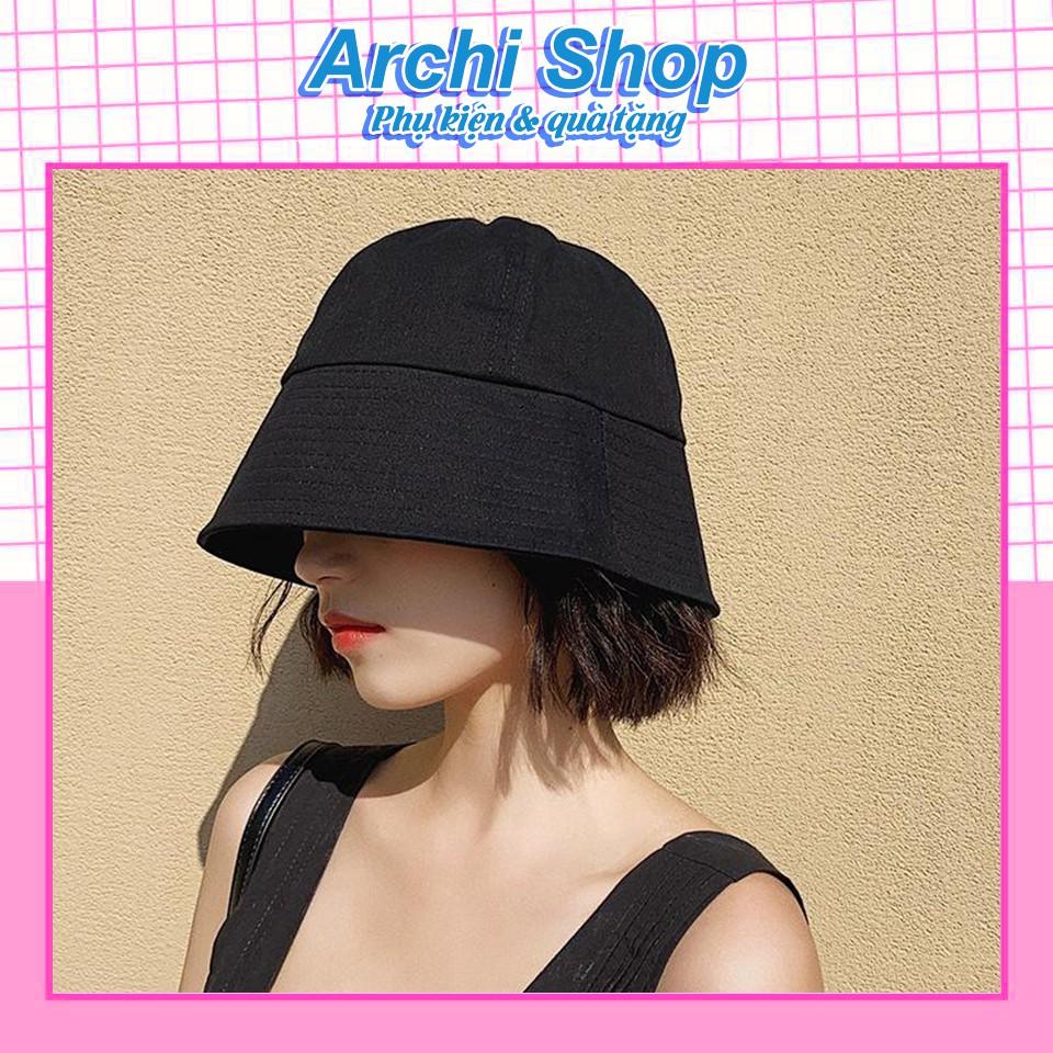 Mũ bucket yangmi style